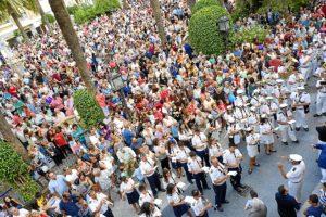 Fiestas patronales Ayamonte (3)