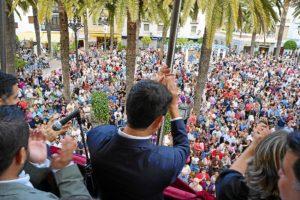 Fiestas patronales Ayamonte (4)