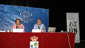 La Alcaldesa ha inaugurado el Encuentro de Capitanes de Almadraba