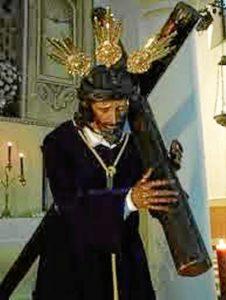 Nazareno de Villarrasa