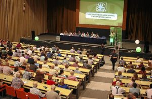 PA Vista Sala XVII Congreso Nacional PA - Palacio de Congresos Torremolinos