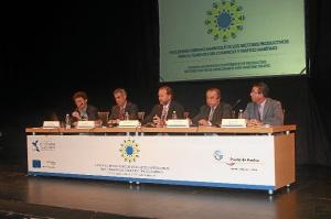Sector alimentario Encuentro Hispano Marroqui Puerto Huelva