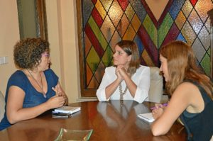 Visita directora IAM Huelva 072