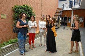 Visita directora IAM Huelva 084