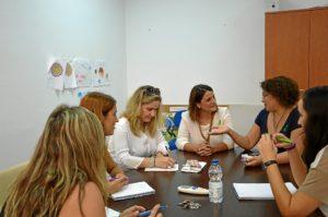 Visita directora IAM Huelva 105