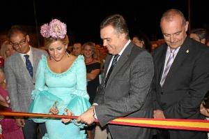 inauguracion feria de la palma del condado 7074prensa