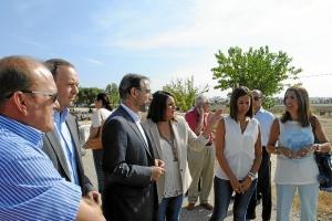 visita puente Canaliega (1)