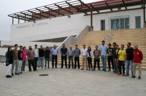 Escuelas deportivas en Cartaya.