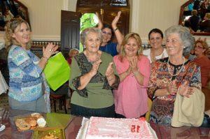 15 aniv Asoc de Mujeres Las Dunas 021