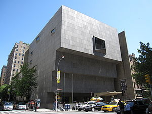 300px-Whitney_Museum_of_American_Art