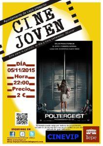 Cine Joven 05112015