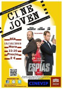 Cine Joven 15102015 (Custom)