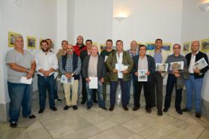 Concurso de fotografía deportiva Eurociudad del Guadiana.