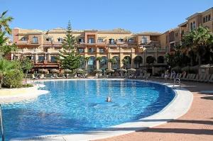 Hotel Barcelo9