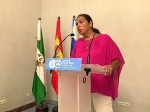 Juana Carrillo