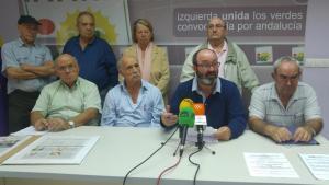 Pedro Jimenez con Emigrantes Retornados02