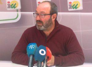 Pedro Jimenez en RP 16 octubre 2015