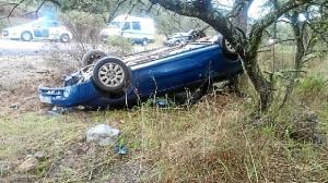 accidente en Zufre 9171_n