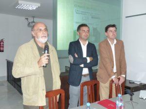 acto de presentacion del libro