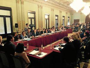 pleno Huelva 28.10.15 Pleno octubre