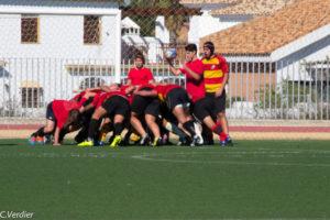 Huelva Unión Rugby.