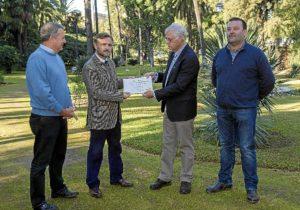 15.11.27Medio Ambiente. Diploma Lista Verde