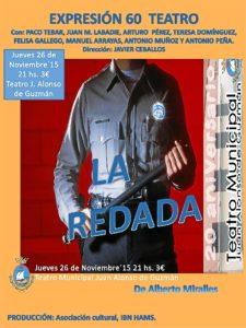151124 La redada este jueves en San Juan del Puerto