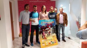 Presentación del Doñana Trail Marathon.