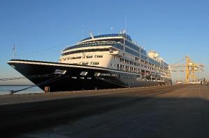 Azamara Journey Puerto Huelva1