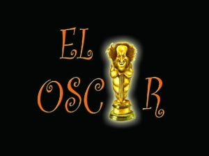 EL OSCAR WEB