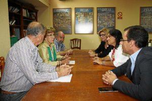 Encuentro AVV El Molino (1)