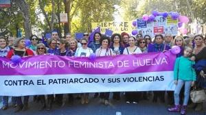 FOTO MARU DOS MANIFESTACION MADRID 2015 (1)