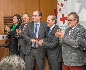 Foto Cruz Roja Reconocimiento