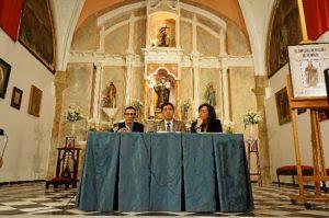 Jornadas de Historia de Ayamonte (1)