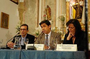 Jornadas de Historia de Ayamonte (4)