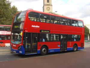 London_Bus_route_139_A