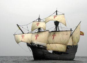 Nao Victoria 2