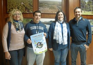 Premio concurso 'Vida Saludable'