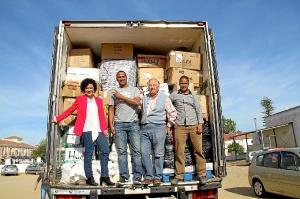 Salida camion ayuda Sahara_01