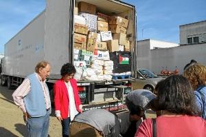 Salida camion ayuda Sahara_03