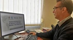 VIDEOCONFERENCIA TALLER PERU 2015