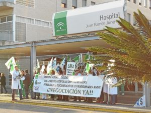 concentraciones protesta sanidad huelva 05