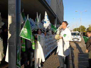 concentraciones protesta sanidad huelva 24