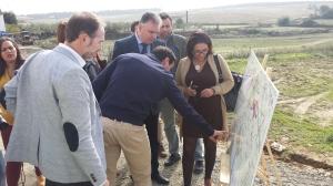 mejora camino Conecta2 Villalba Alcor 01