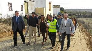 mejora camino Conecta2 Villalba Alcor 02