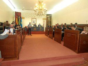 pleno diputacion noviembre 12