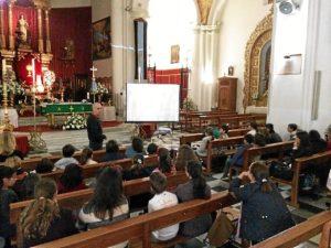 talleres cofrades de El Nazareno huelva 68_o