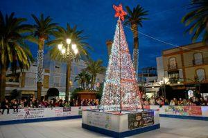 Alumbrado Navidad Ayamonte (2)