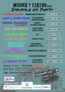 Cartel Ciclo Cocheras Puerto DicEneFeb