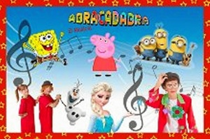 Foto Musical Abracadabra
